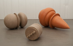 Group of Holon Forms