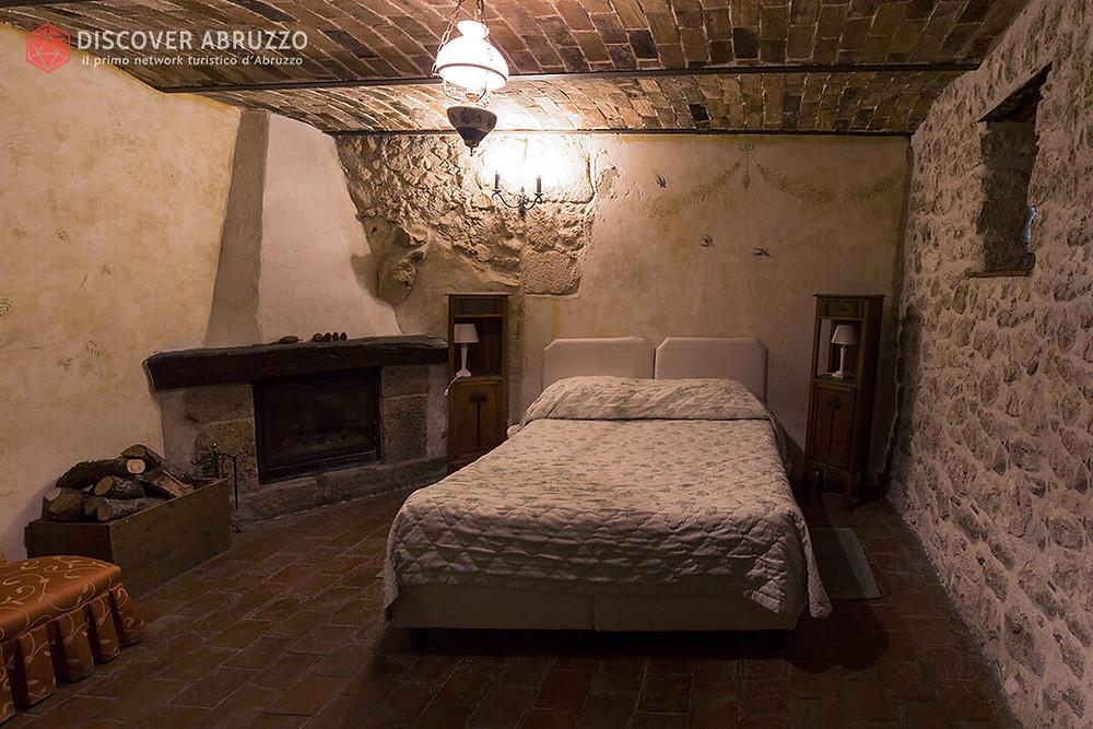 10 Hotel Per Una Notte Romantica In Abruzzo