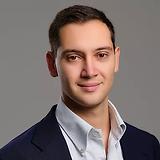 Alex Nikolov