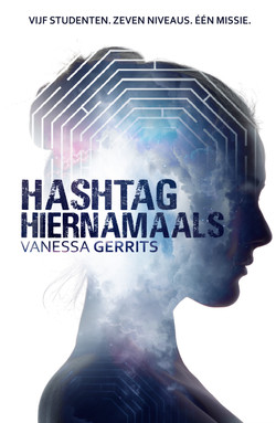 hashtag hiernamaals cover
