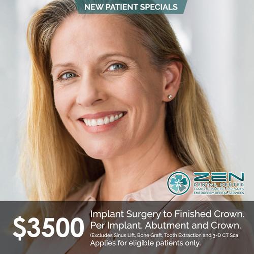 Zen dental_NEW PATIENT SPECIALS_$3500.jp