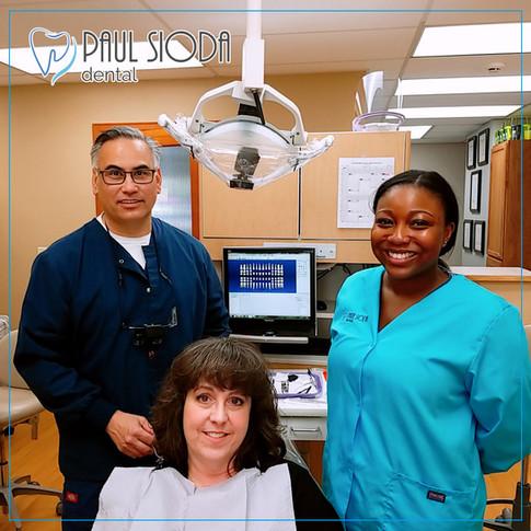 Paul Sioda Dental Family, Cosmetic, Implant Dentistry - Dentist in Tacoma WAA