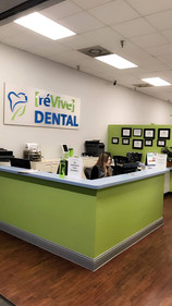 Revive Dental Family Cosmetic Emergency Implants Dentist in Irving Tx 75062