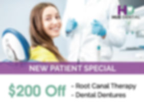 Hue Dental Family, Cosmetic, Emergency, Garland Implant Dentist, Dental Promotions