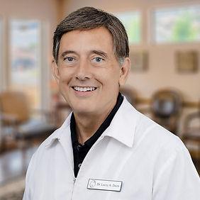 Dr. Larry Davis - DFW Dental Service Invisalign Family Cosmetic Implants
