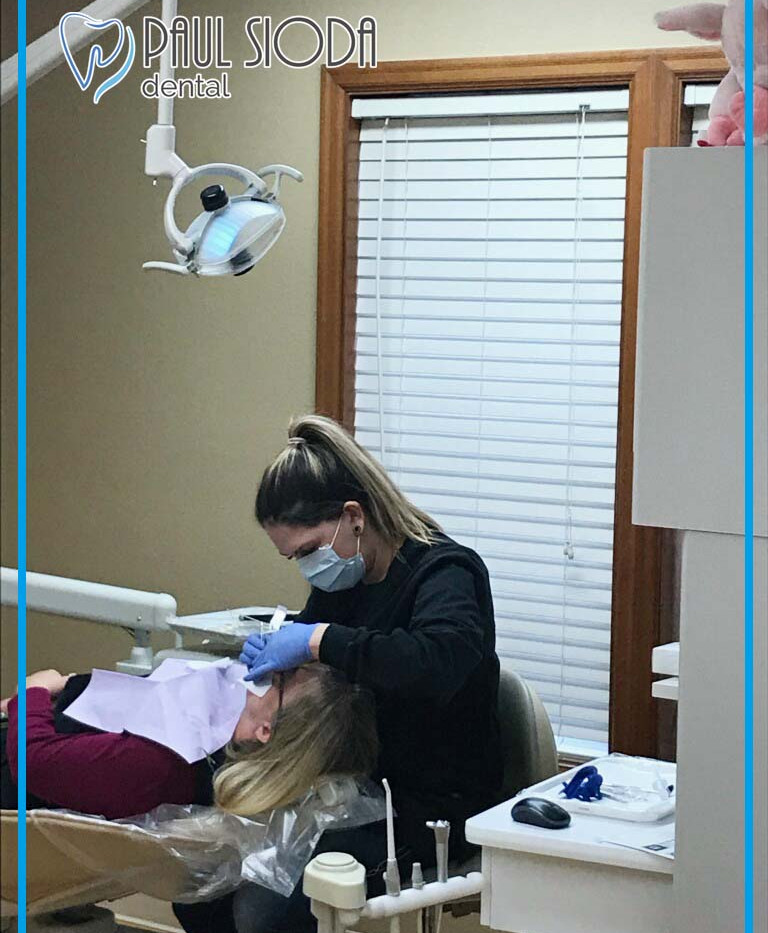 Paul Sioda Dental - Dentist in Tacoma WA