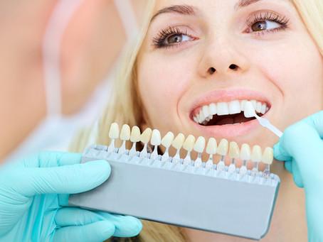 Your Cosmetic Dentist in Portland, Gresham, Happy Valley, Milwaukie Explains Dental Veneers