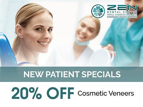 Zen Dental_new patient special_20%off.jp