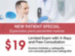 Emergency Dentist of Portland_google_$19