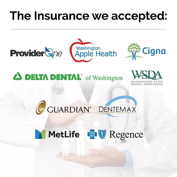 Vancouver Emergency Dentist_Insurance.jp