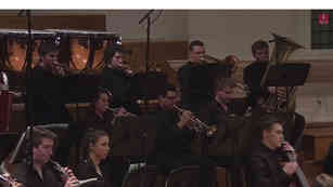Royal College of Music Symphony Orchestra