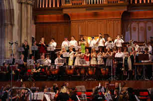 Norfolk County Youth Orchestra