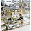 Thumbnail: Cross of Jesus by John Stainer - Brass Quartet/Quintet & Organ