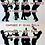Thumbnail: Let's Face The Music And Dance by Irving Berlin - Function Band Horn Section