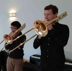 Trombone Teaching