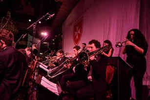 King's College London Big Band