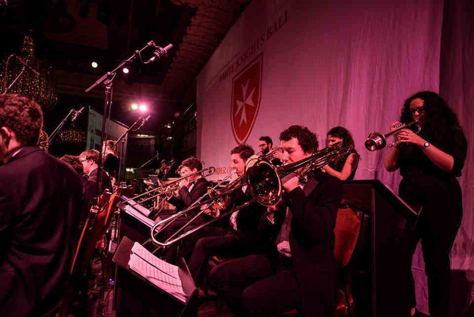 King's College London Big Band