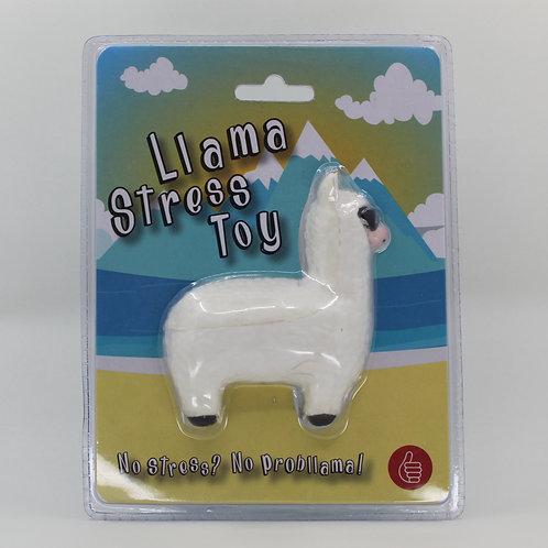 Llama Stress Toy