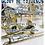 Thumbnail: Glory be to Jesus (Caswall) by F. Filitz - Brass Quartet/Quintet & Organ