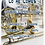 Thumbnail: Lo He Comes (Helmsley) by Thomas Olivers - Brass Quartet/Quintet & Organ