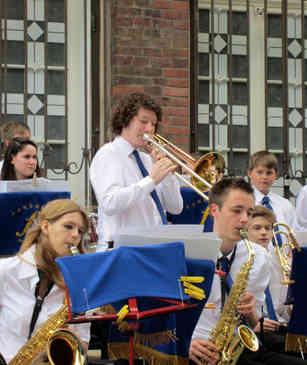 Fakenham High School Big Band