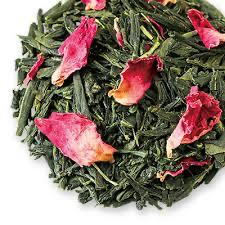 Lupicia momo vert oolong Tea