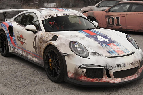 Porsche design1