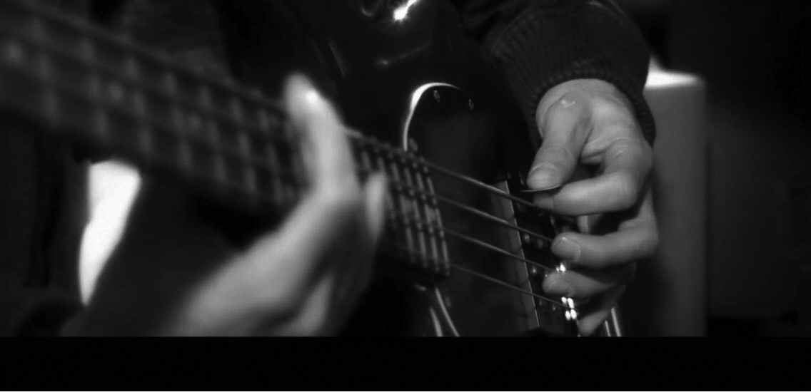 Tony-Bass