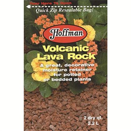 Hoffman Volcanic Lava Rock 2 qt