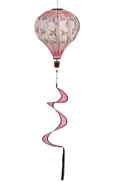 Hummingbird Balloon Spinner