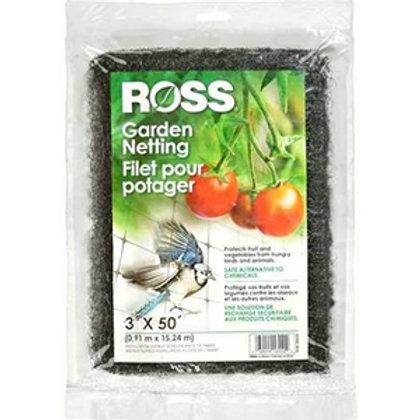 Ross Garden Netting 3'x50'