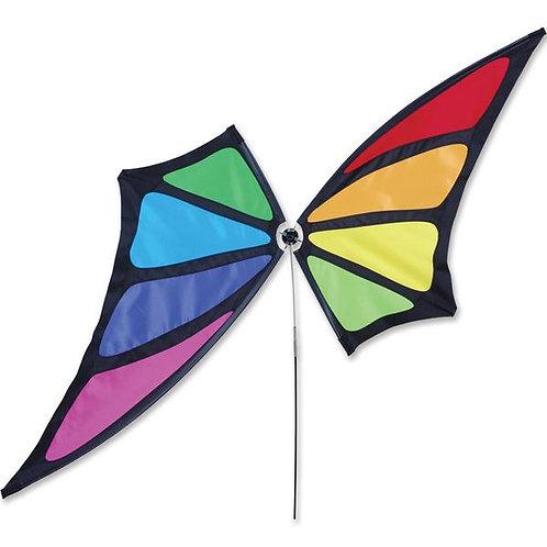 Butterfly Whip Spinner