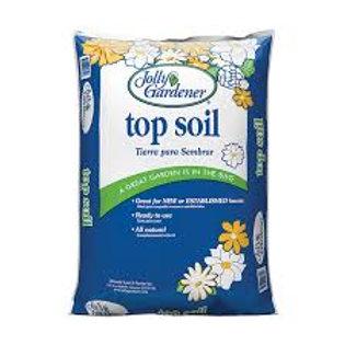 Top Soil 40 lb bag