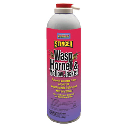 Bonide Wasp, Hornet, Yellow Jacket Spray 15oz