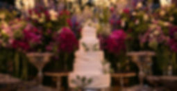 Decoração Casamento Curitiba - Atelier 16 - Tatiane Amaro | Casamento Patricia e Neil - Indra Catering