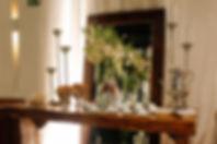 Atelier 16 - Tatiane Amaro   Casamento Cassia e Marcio - Indra Catering