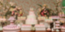 Decoração Casamento - Decoração Casamento Curitiba - Decoração Festa 15 Anos Curitiba - Decoração Festa Infantil Curitiba - Produção Projeto Decoração Eventos Curitiba -  Atelier 16 - Tatiane Amaro - 2 anos Marina - Jardim Shabby Chic