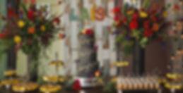 Decoração Casamento - Festa 15 Anos - Festa Infantil - Produção Evento - Curitiba - Atelier 16 - Tatiane Amaro - Casamento Alice e Felipe - Taboo