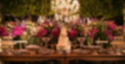 Foto Atelier 16 - Tatiane Amaro | Casamento Patricia e Neil - Indra Catering