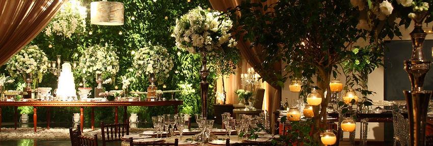 Foto Atelier 16 - Tatiane Amaro   Casamento Marina e Gabriel - Clube Curitibano - Salão Verde