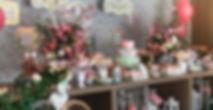Decoração Casamento - Decoração Casamento Curitiba - Decoração Festa 15 Anos Curitiba - Decoração Festa Infantil Curitiba - Produção Projeto Decoração Eventos Curitiba -  Atelier 16 - Tatiane Amaro - 3 anos Helena- Paris