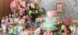Decoração Casamento - Festa 15 Anos - Festa Infantil - Produção Evento - Curitiba - Atelier 16 - Tatiane Amaro - 3 Anos Helena - Paris