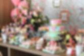Decoração Casamento - Decoração Casamento Curitiba - Decoração Festa 15 Anos Curitiba - Decoração Festa Infantil Curitiba - Produção Projeto Decoração Eventos Curitiba -  Atelier 16 - Tatiane Amaro- 3 anos Helena- Paris