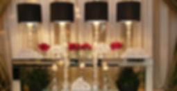 Decoração Casamento Curitiba - Decoração Festa 15 Anos Curitiba - Decoração Festa Infantil Curitiba - Produção Projeto Decoração Eventos Curitiba -  Atelier 16 - Tatiane Amaro | Casamento Camila e Eduardo - Central Hall
