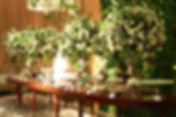 Foto Atelier 16 - Tatiane Amaro | Casamento Marina e Gabriel - Clube Curitibano - Salão Verde