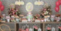 Decoração Casamento - Decoração Casamento Curitiba - Decoração Festa 15 Anos Curitiba - Decoração Festa Infantil Curitiba - Produção Projeto Decoração Eventos Curitiba -  Atelier 16 - Tatiane Amaro | 3 Anos Helena - Paris