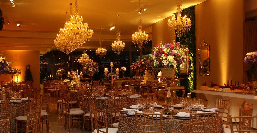 Decoração Casamento Curitiba - Atelier 16 - Tatiane Amaro | Casamento Gabriela e Patrick - | Espaço Hípica Luxury Buffet