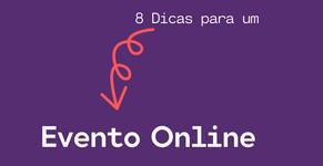 Como realizar um evento Online?