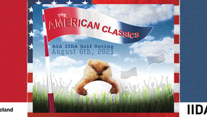 IIDA ClevAk / AIA Golf Outing 2021 Re-cap!