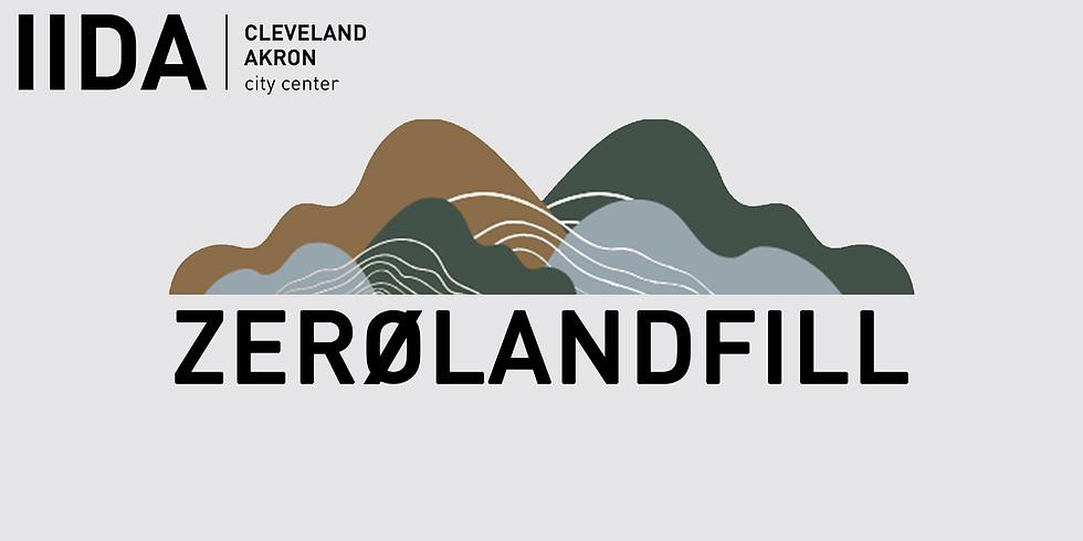 Cleveland Akron's ZeroLandfill